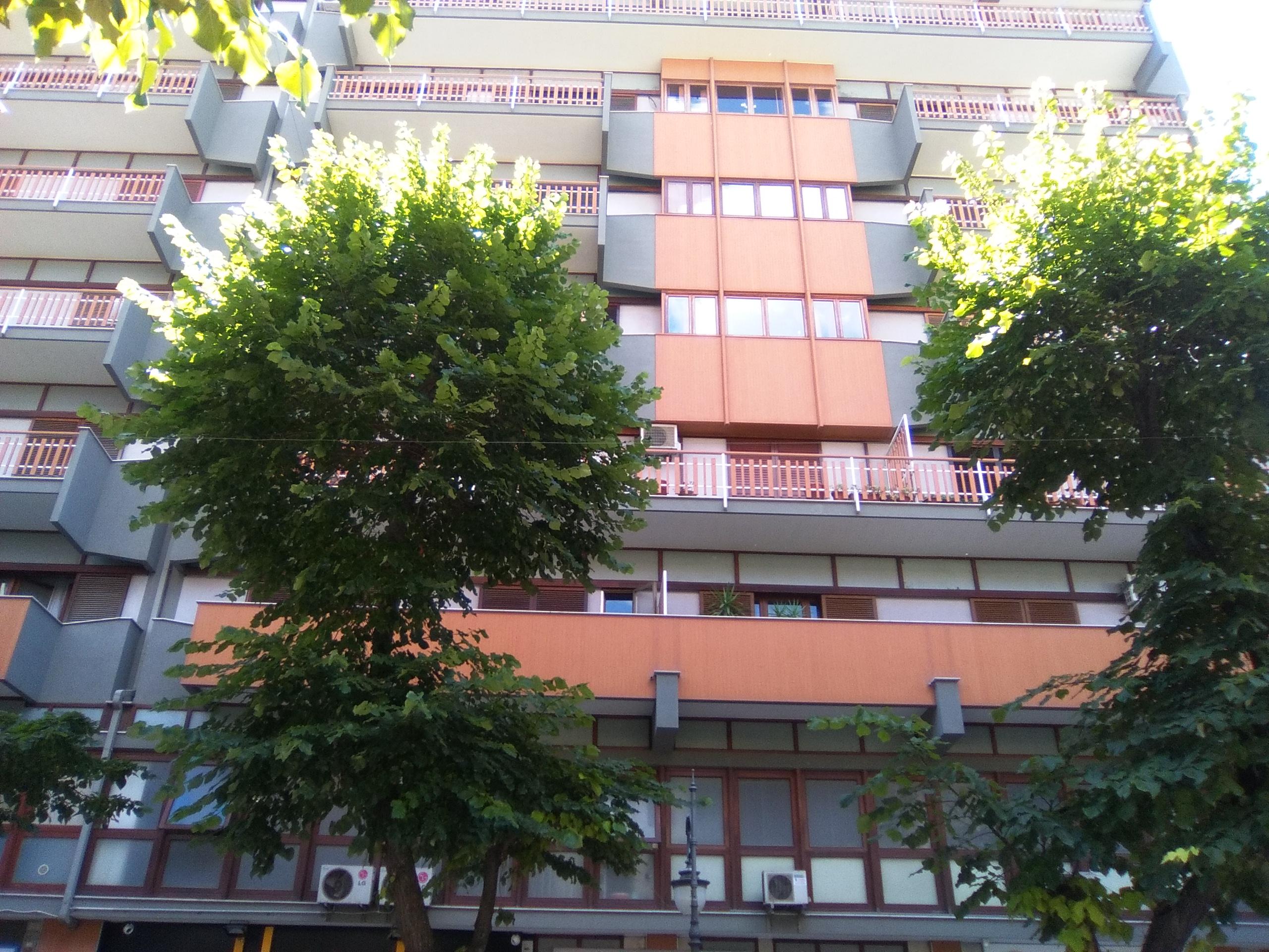 Attico Corso Garibaldi SOLUZIONECASA