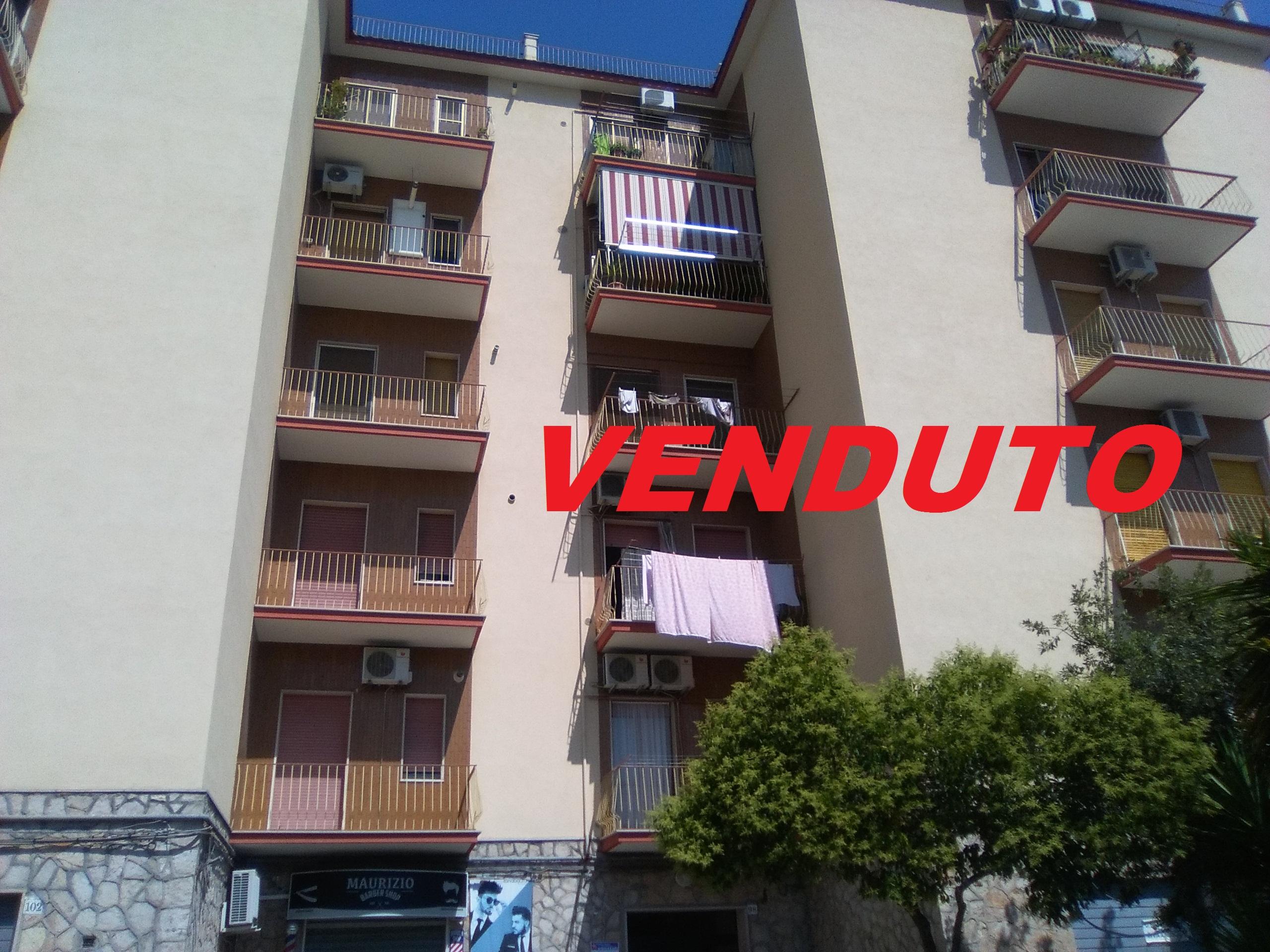 Foggia- Appartamento Via Silvio Pellico 2 vani accessori