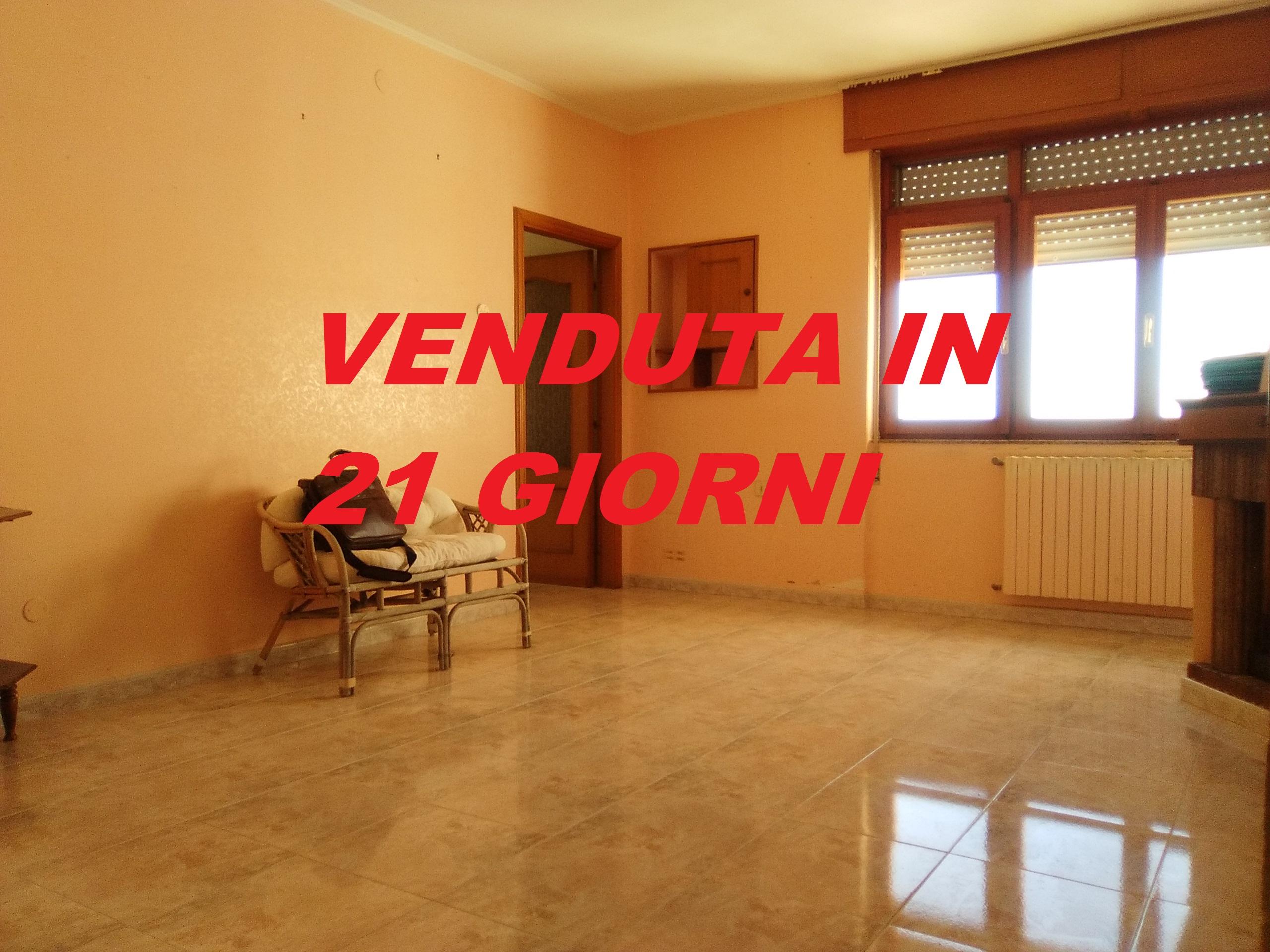 Foggia-Viale Kennedy appartamento 4 vani accessori