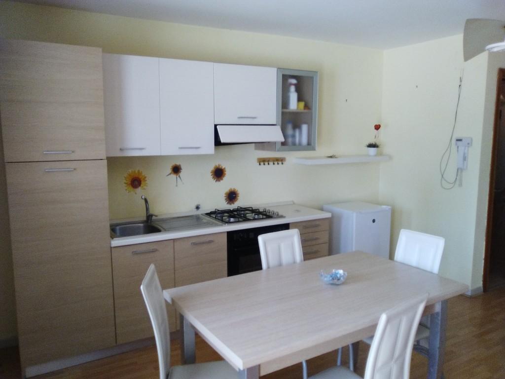 Appartamenti in affitto foggia-Comparto Biccari monolocale arredato
