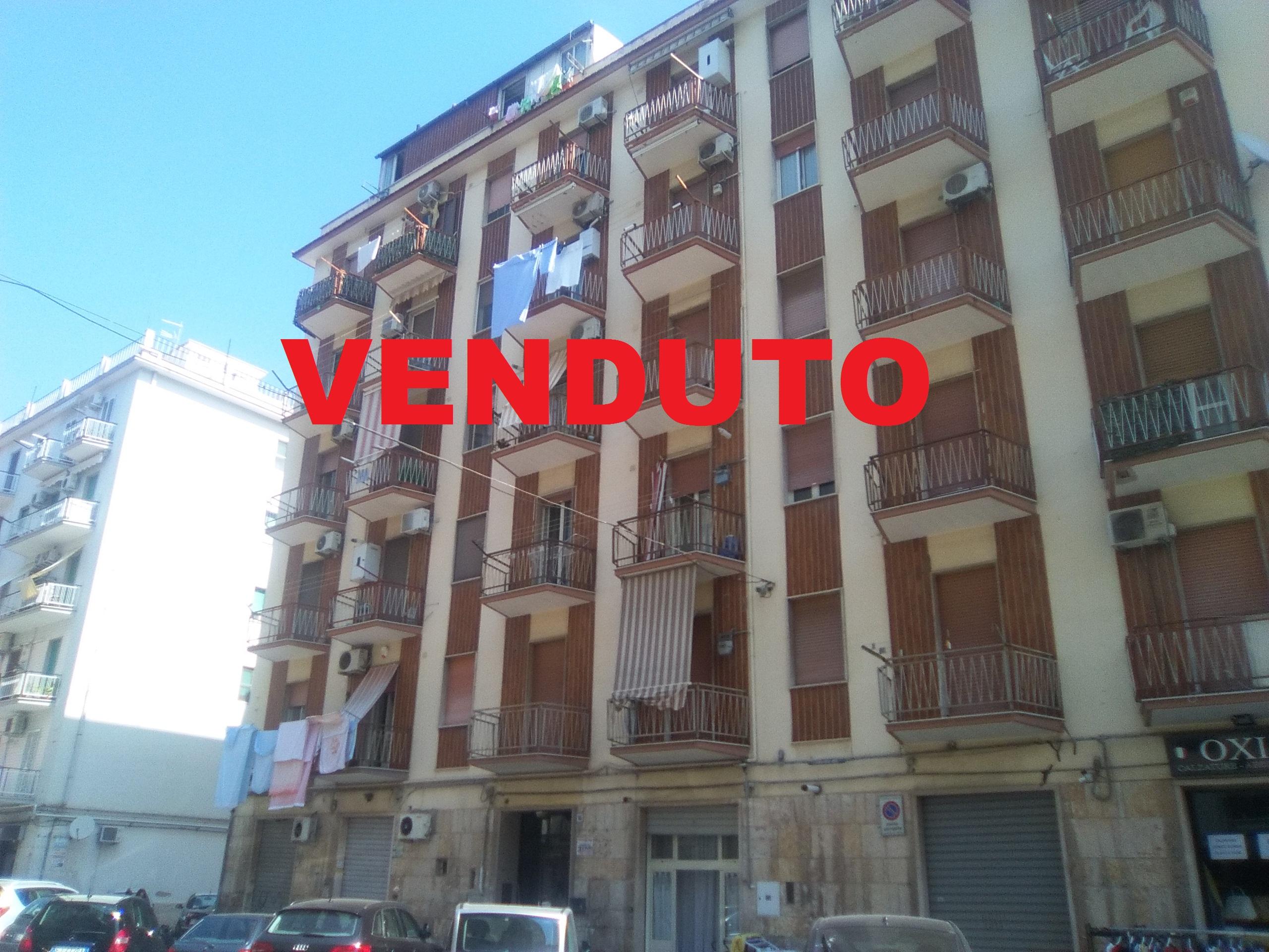 Case in vendita a Foggia- Via S.M. Crostarosa 3 vani accessori