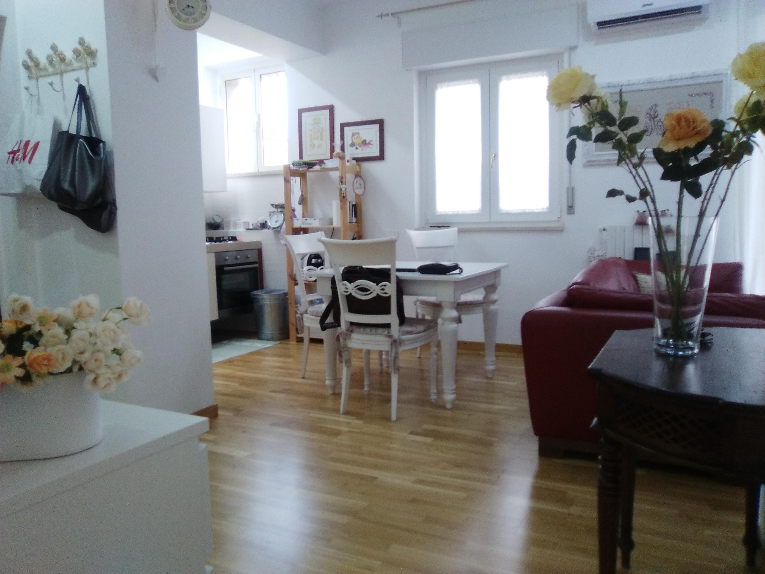 Case in vendita a Foggia-Via Silvio Pellico 3 vani accessori