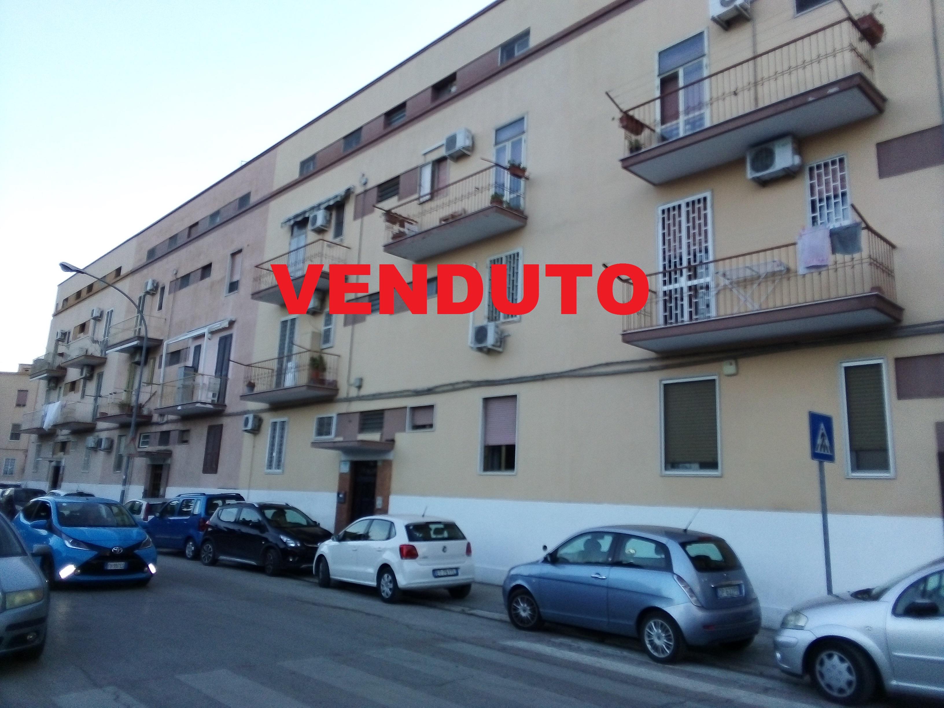 Case in vendita a Foggia- Via Ordona lavello (zona corso Roma) 2 vani accessori