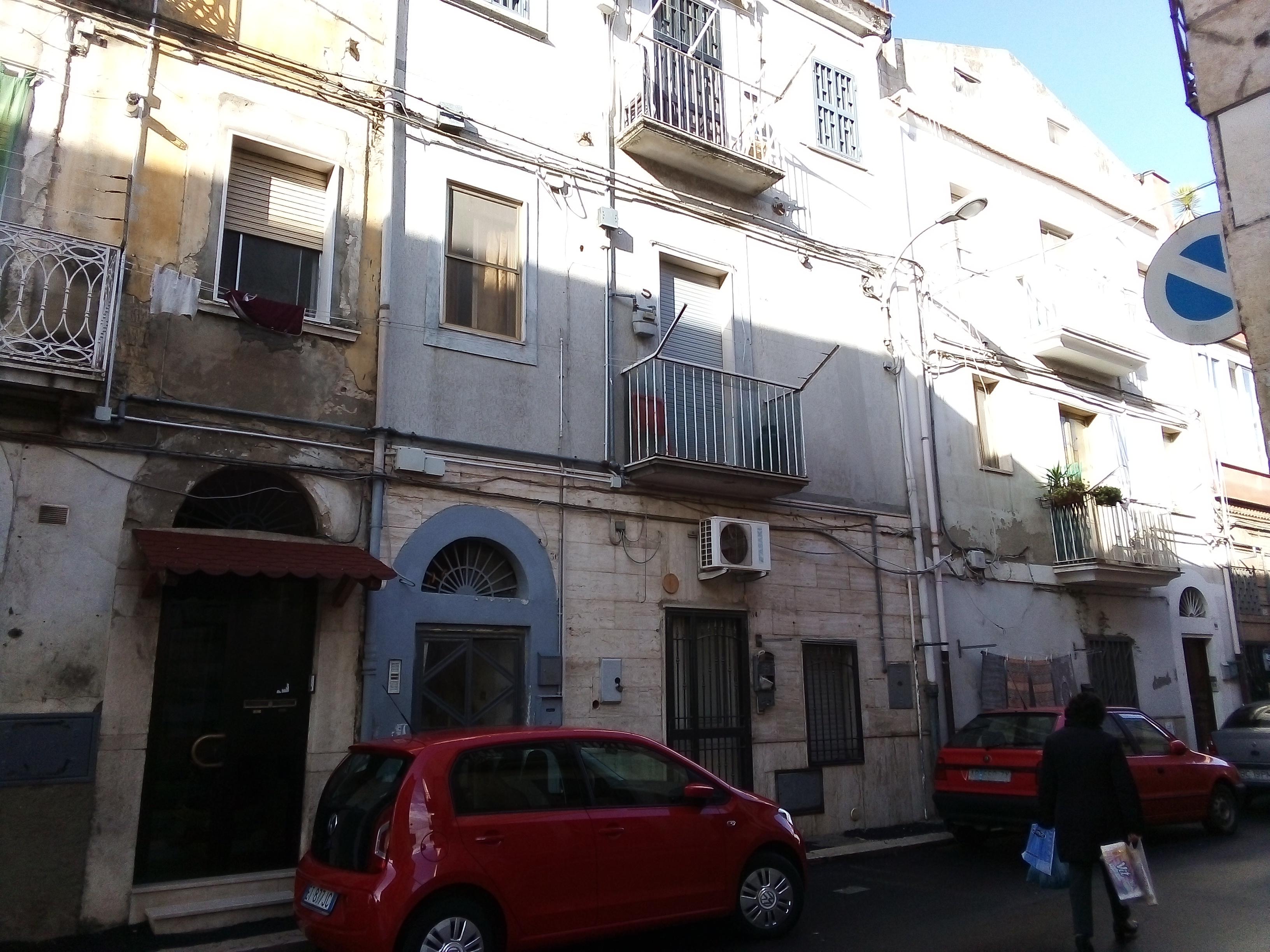 Appartamenti in vendita a Foggia-Via Nicola Parisi 2 Vani accessori
