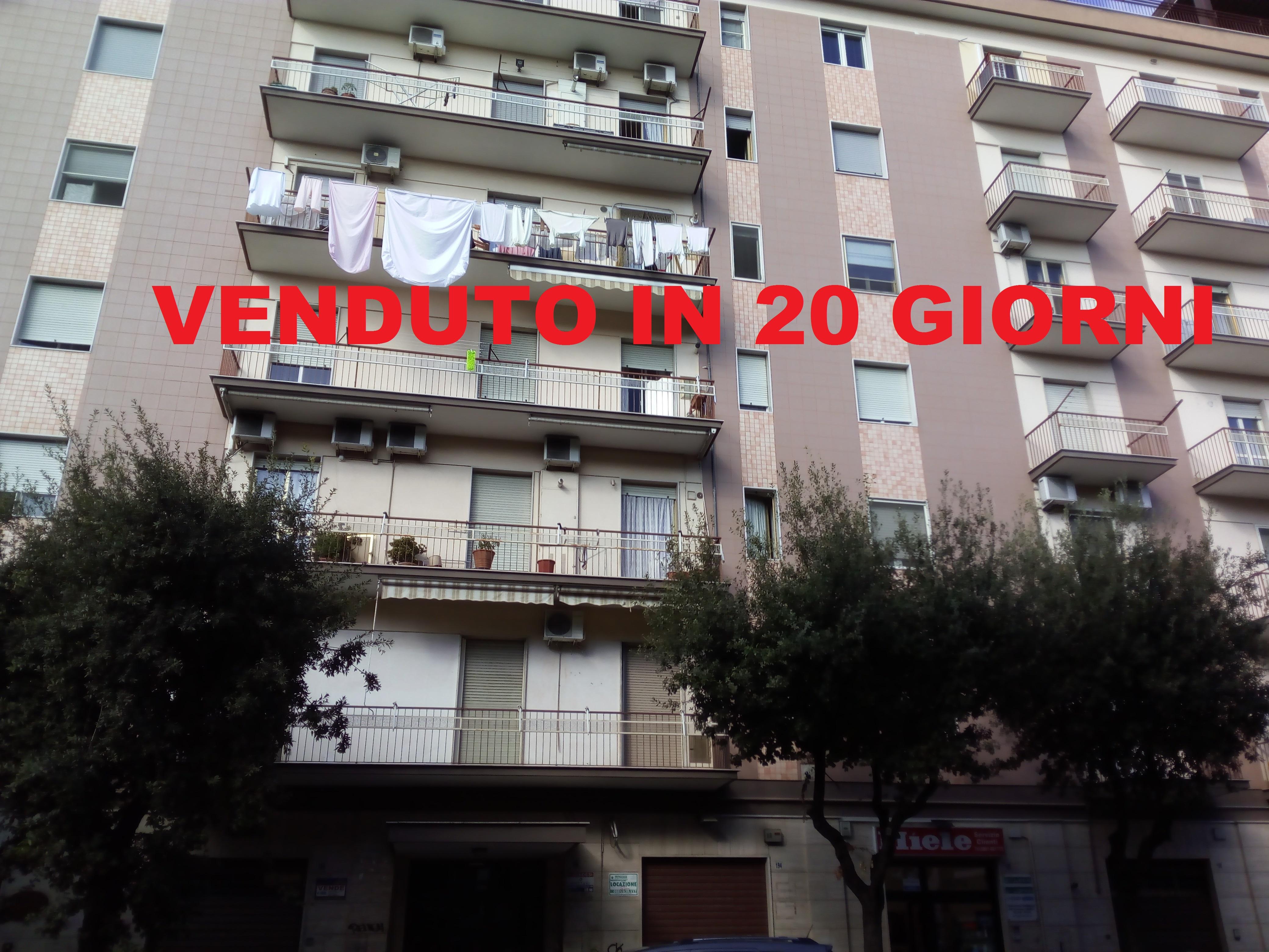 Viale Michelangelo appartamento composto da tre vani accessori