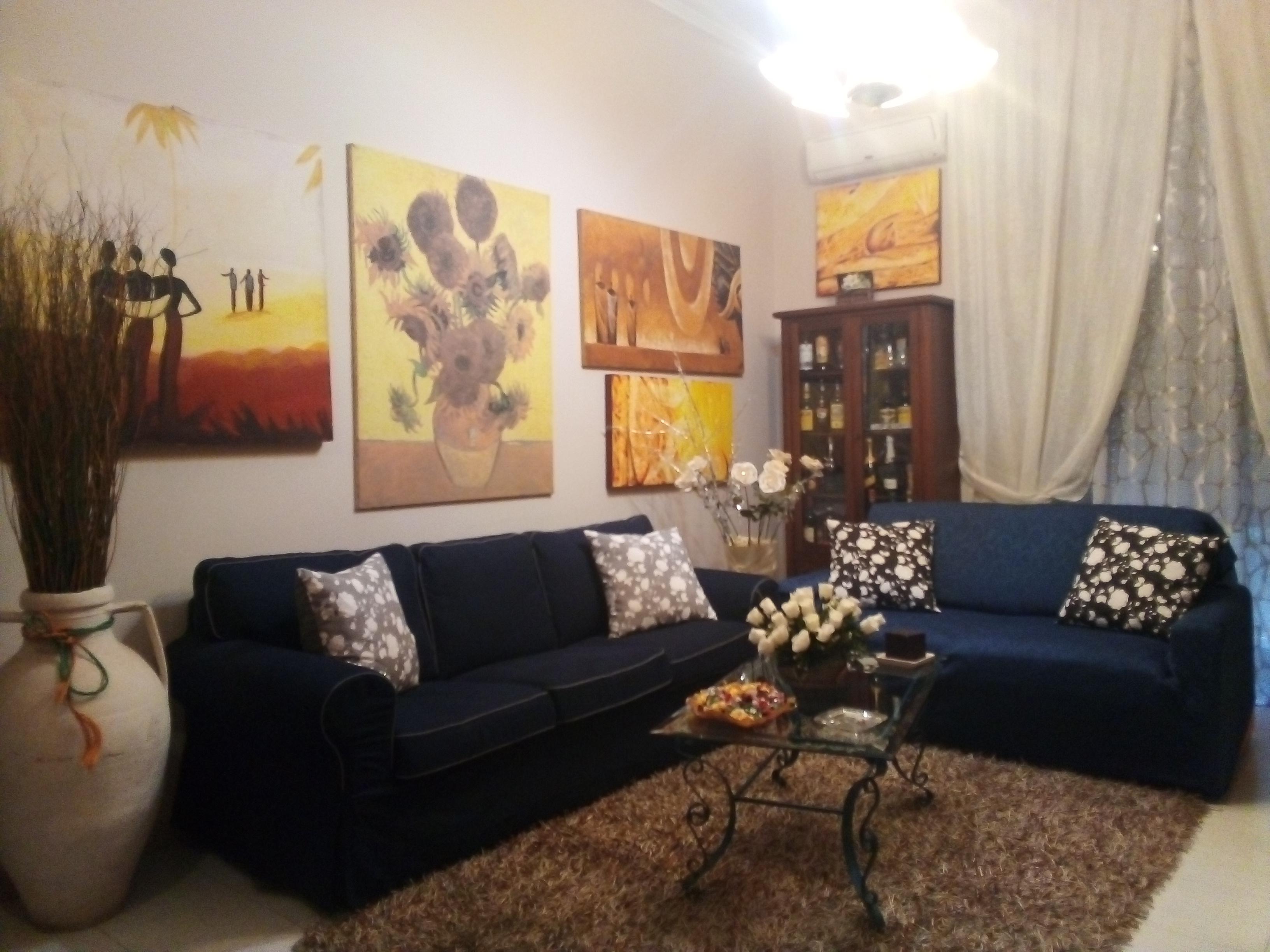 appartamenti in vendita foggia-Via XXV Aprile 5 vani accessori