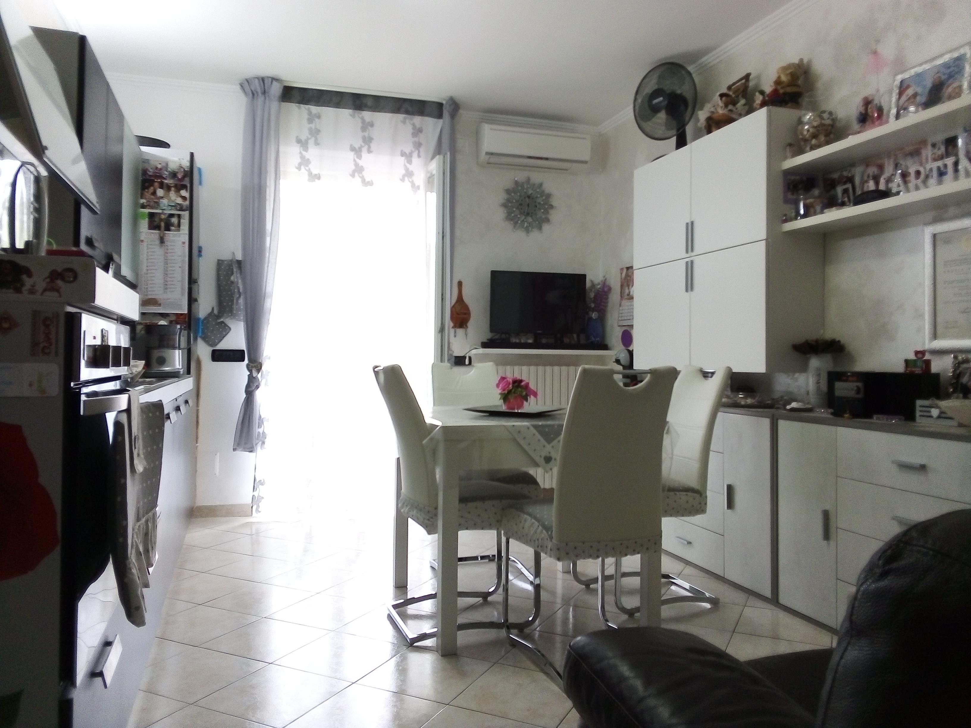 appartamenti in vendita foggia-Via Benedetto Croce bellissimo 2 vani accessori