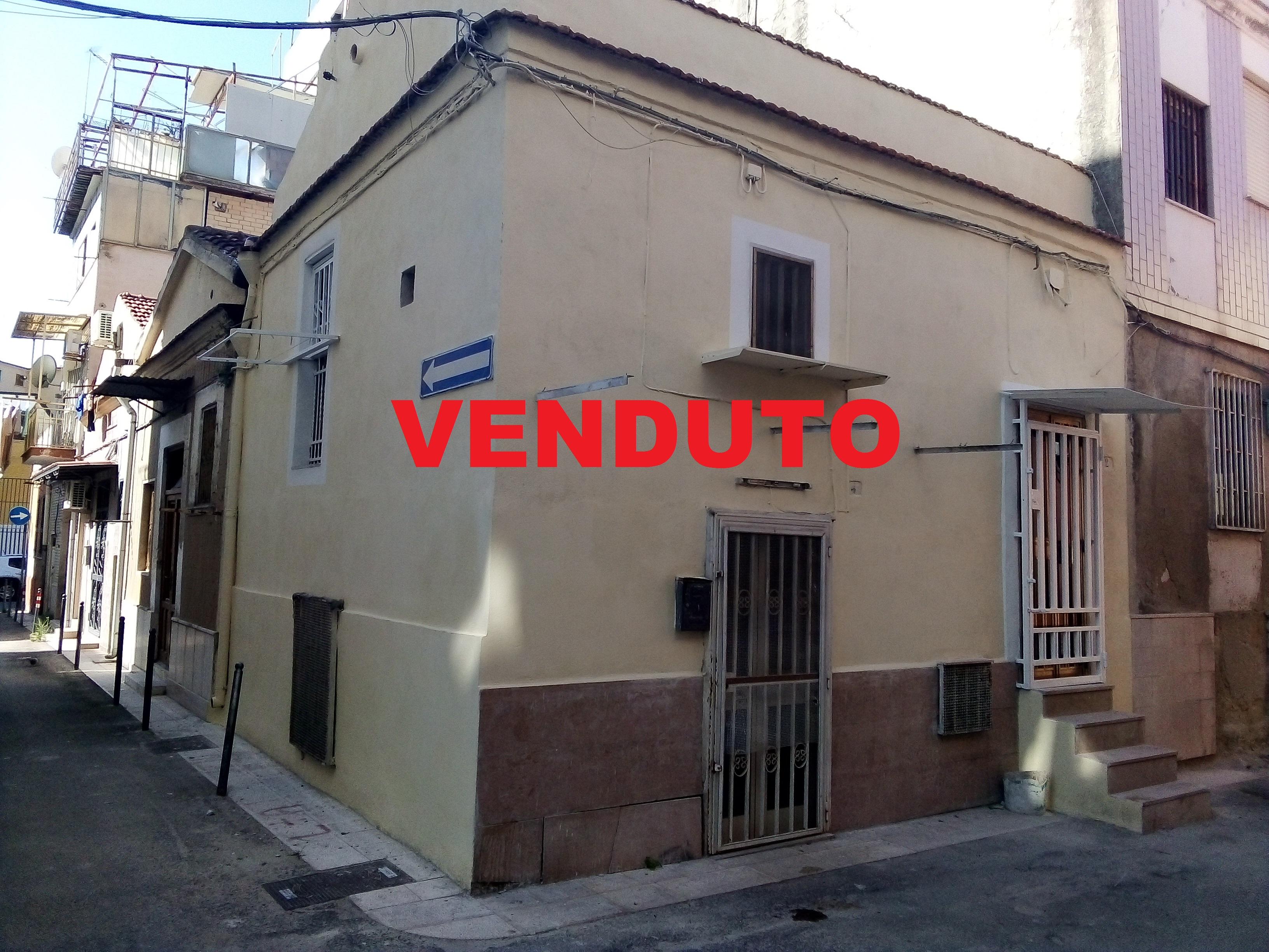 Vendita appartamenti foggia-Vico Viola (Zona centrale tra Via G. Matteotti e Corso Cairoli) bilocale indipendente
