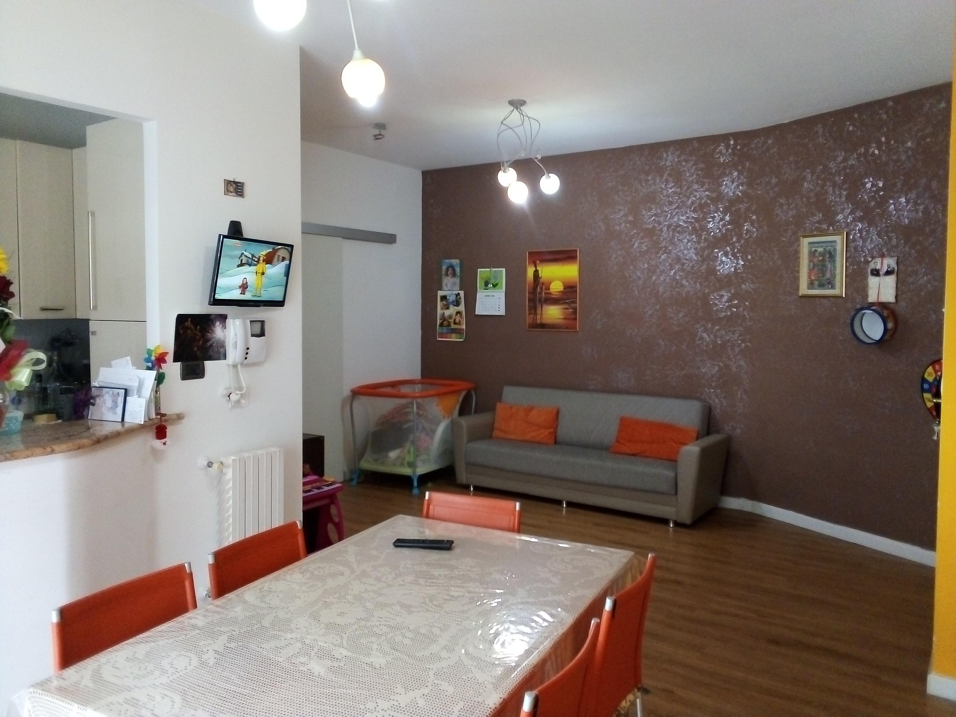 Appartamenti in vendita a Foggia- Via Marinaccio 3 vani accessori